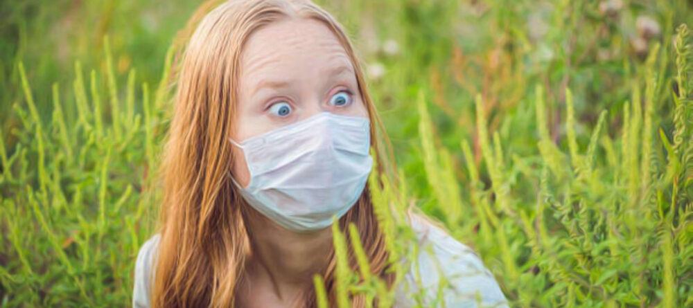 Комплекс Стоп аллергия